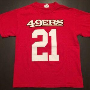 49'ers T-shirt